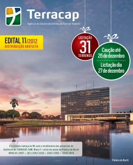 Edital 11