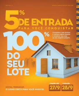 EDITAL DE LICIATAÇÃO Nº 06/2017 - IMÓVEIS