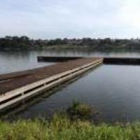 Construção de Calçadão e Ancoradouro no Lago Norte