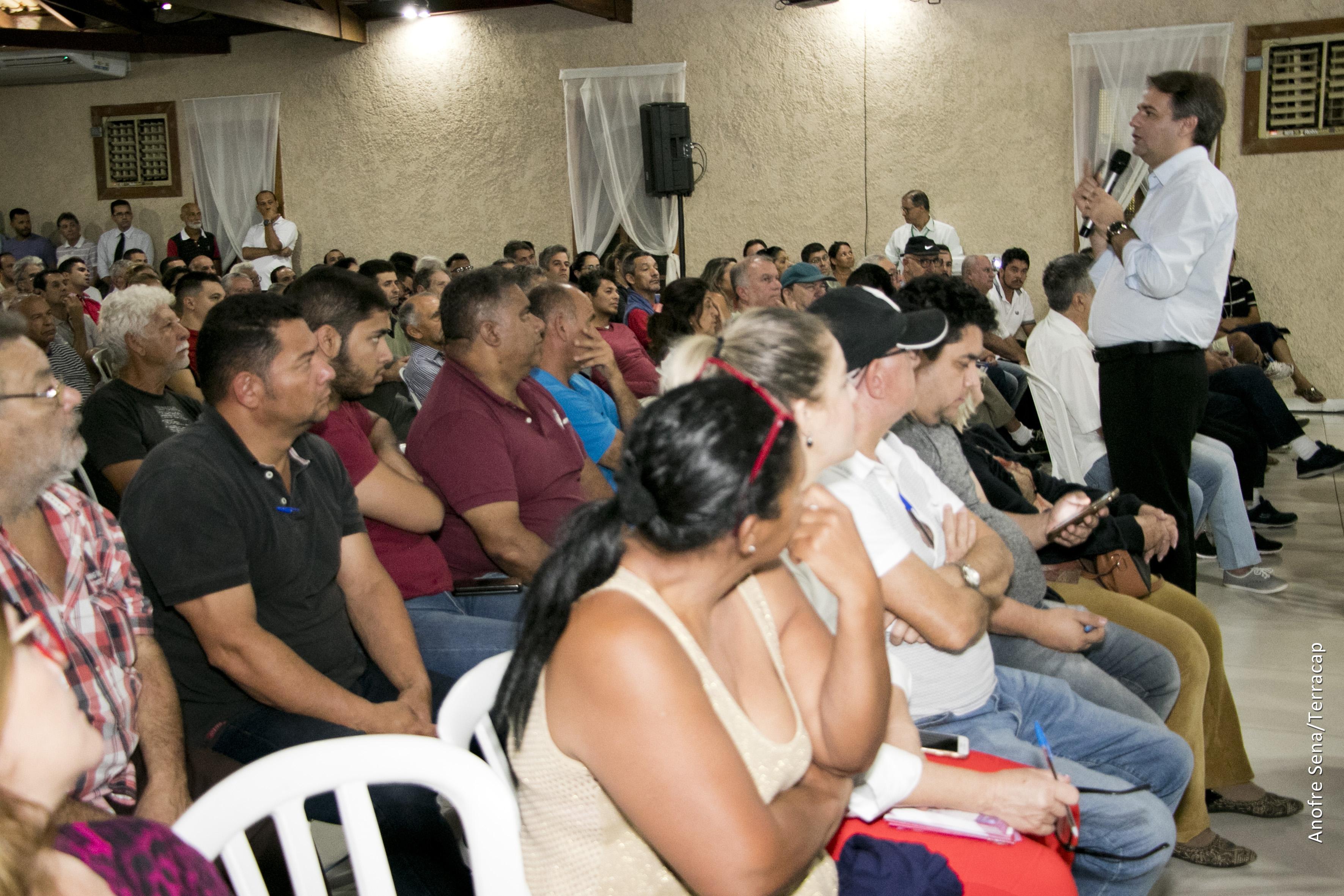 Regularização fundiária de Vicente Pires está na lista de prioridades da Terracap