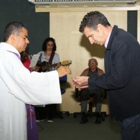 Missa Natalina - 2013