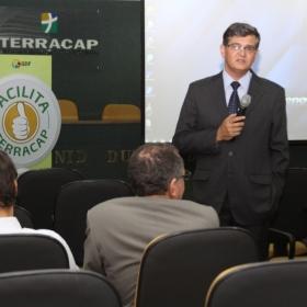 Palestra GERAC - Programa Facilita - outubro/2013