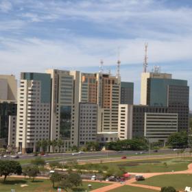 Complexo Brasil 21