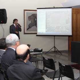 Apresentação TERRAGEO - Tribunal de Justiça do Distrito Federal - junho/2013