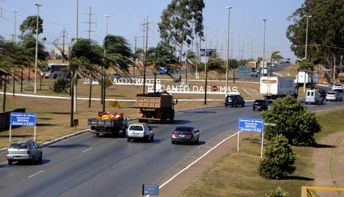 Edital de licitação 06/2020 Habita Brasília-Recanto das Emas-Centro/Subcentro Urbano