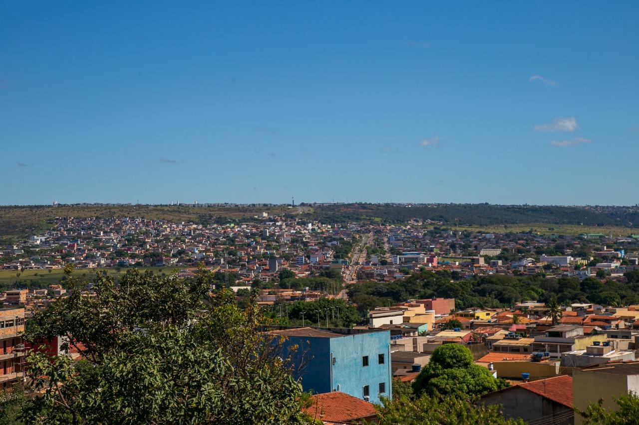 Edital de licitação 07/2020 – Habita Brasília - São Sebastião – Residencial Bonsucesso