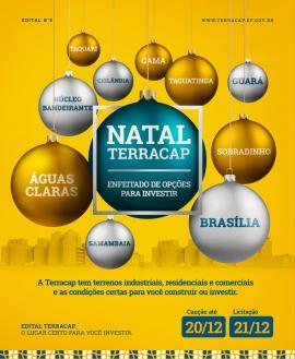 EDITAL DE LICITAÇÃO Nº 08/2017 - IMÓVEIS