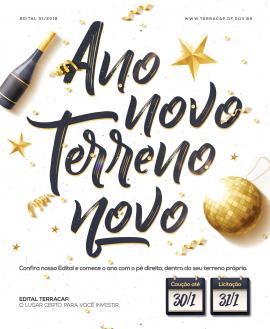 EDITAL DE LICITAÇÃO Nº 01/2018 - IMÓVEIS