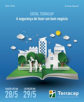 EDITAL DE LICITAÇÃO Nº 04/2018 - IMÓVEIS
