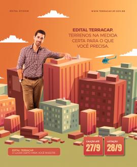 EDITAL DE LICITAÇÃO Nº 07/2018 - IMÓVEIS