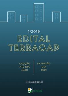 EDITAL DE LICITAÇÃO Nº 01/2019 - IMÓVEIS