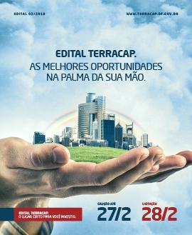 EDITAL DE LICITÇÃO Nº 02/2019 - IMÓVEIS  (REALIZAÇÃO DIA 28/02/2019)