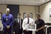 ICMBio entrega à Terracap a Anuência de Licenciamento Ambiental de Arniqueiras