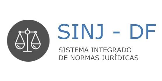 SINJ-DF