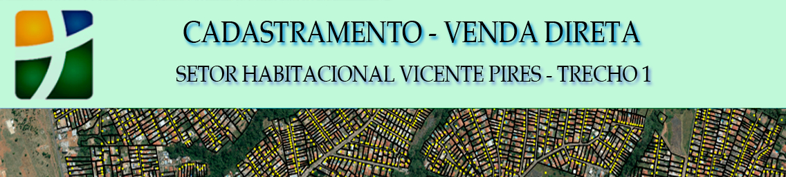 CADASTRAMENTO VICENTE PIRES TRECHO 1