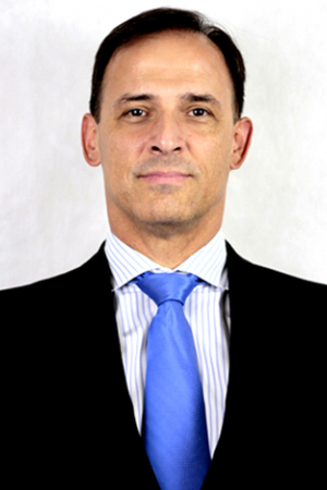 Luiz Fernando Nascimento Megda