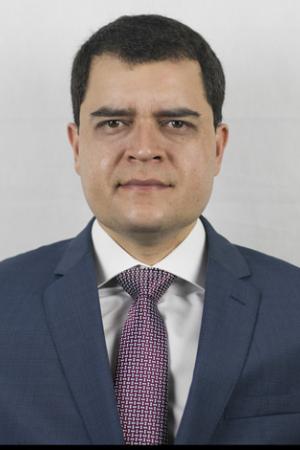 Wesley Ricardo Bento da Silva
