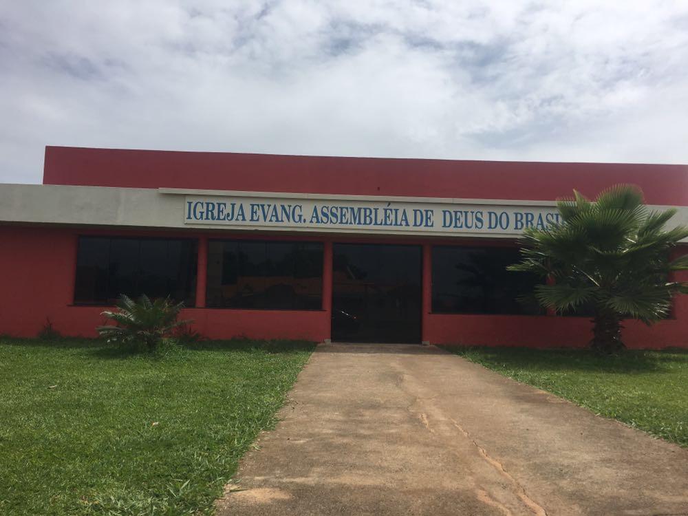 Governo de Brasília, por meio da Terracap, regulariza mais três igrejas